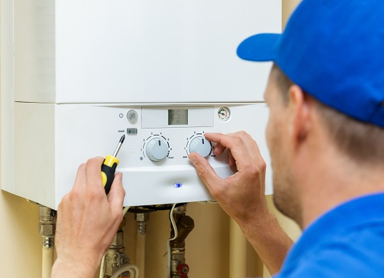 Plumbing and Heating Services in Brighton and Sussex